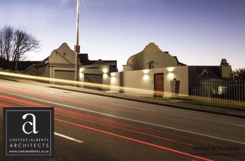 House Harteveld Street View
