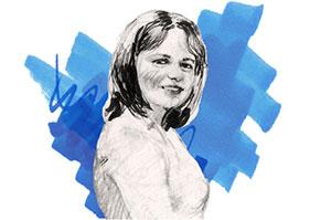 Louise Coetzee Profile Image