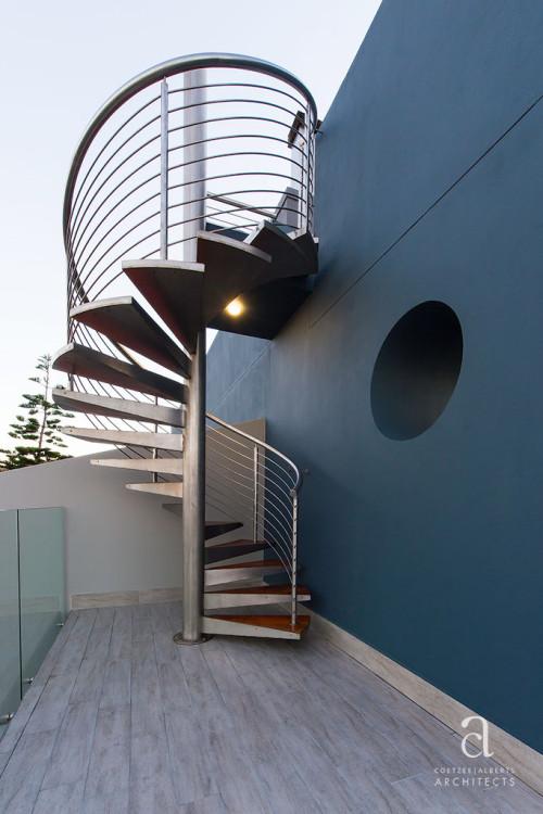 House Boshof - Staircase
