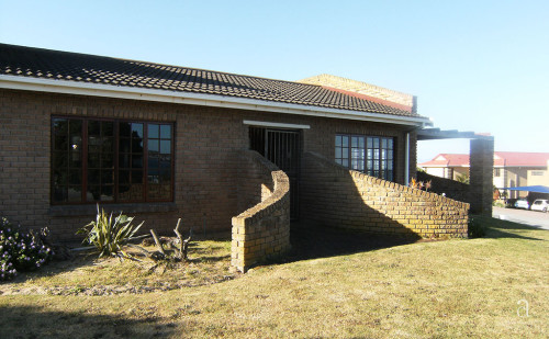 House Boshoff - Existing House