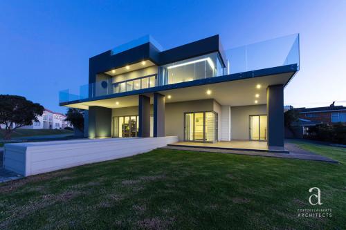 House Boshoff - South