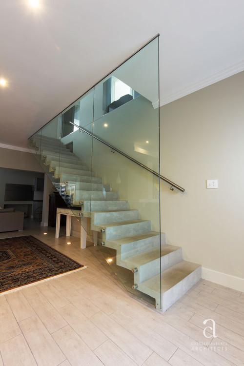 House Boshoff - Stairs
