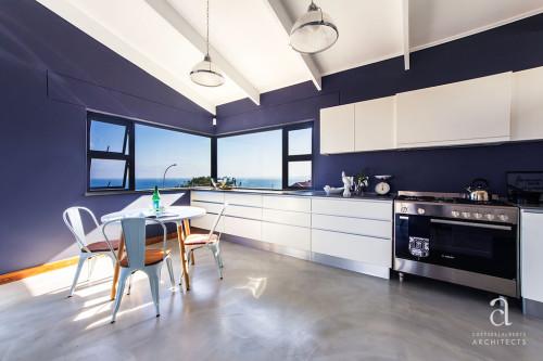 House Smith - Kitchen