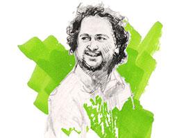 Lodewyk Juan Coetzee