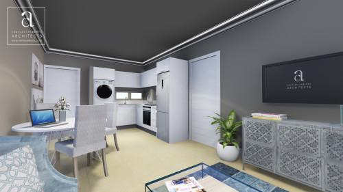 Paradise Coast - 1 Bedroom Apartment