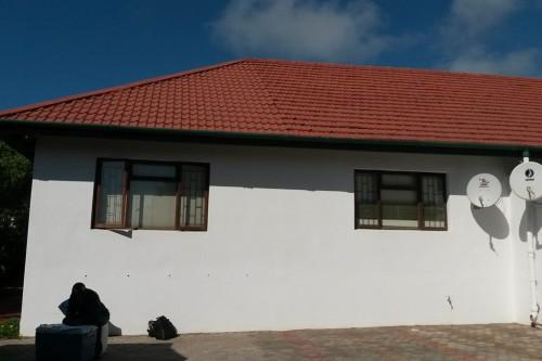 House Borstlap Before