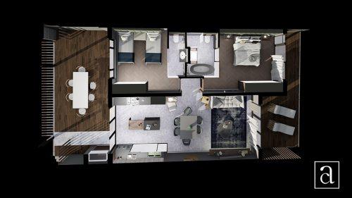 moquini-interior-2-bed-floor-plan